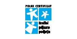 Polni certifikat Družini prijazno podjetje - Contall